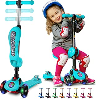 Best scooters for toddler girls Reviews