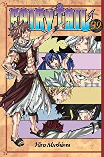 Best fairy tail volume 39 Reviews