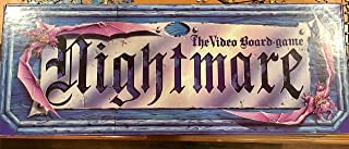 Nightmare: The Video Board-game by NECA