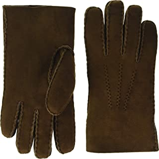 Hackett London Shearling Gloves Guantes para Hombre