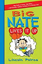 Big Nate Lives It Up PDF