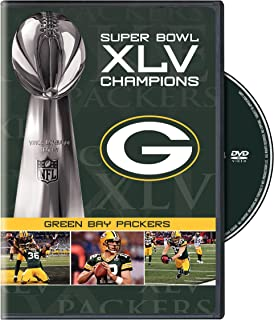 Best super bowl xlv champs Reviews