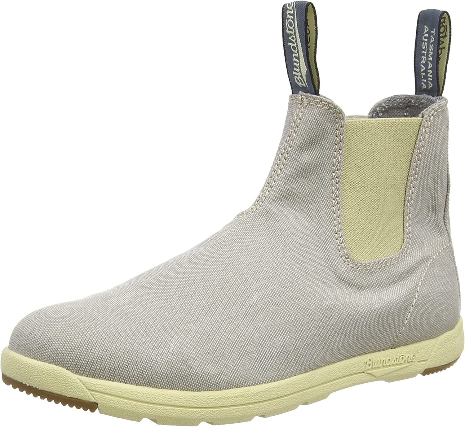 bluendstone 1421 - Canvas, Unisex Adults' Chelsea Boots