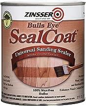 Rust-Oleum Zinsser 854 1-Quart Bulls Eye Sealcoat Universal Sanding Sealer