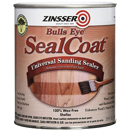 Wood Floor Sealer Amazon Com