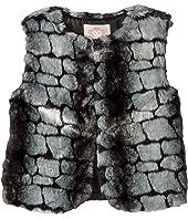 Appaman Kids - Faux Fur Vest (Toddler/Little Kids/Big Kids)