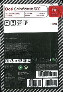 Colorwave 500 Black Toner Pearls
