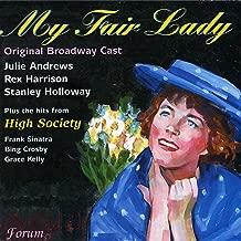 My Fair Lady (Original Broadway Cast) / High Society