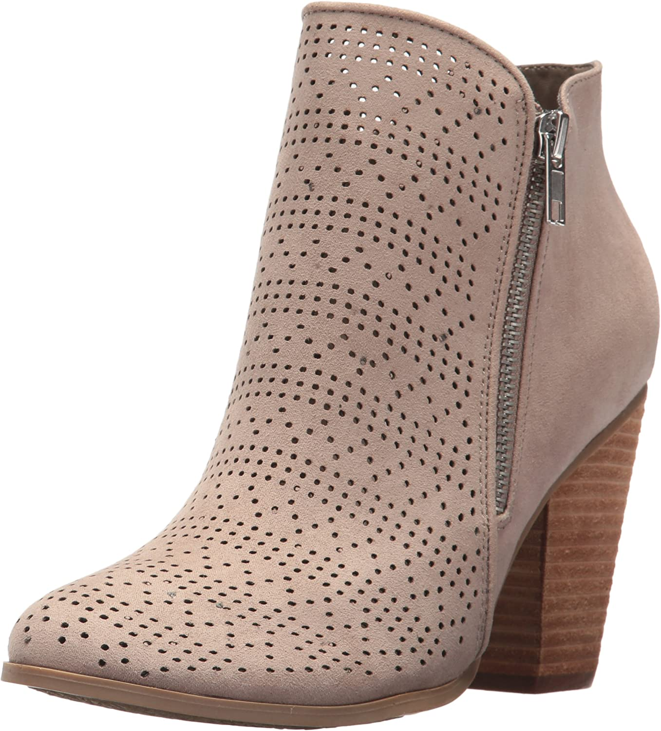 Carlos by Carlos Santana Womens Hacey Ankle Boot