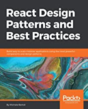 Best react patterns book Reviews