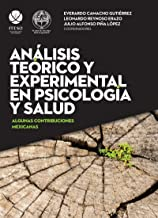 Análisis teórico y experimental en psicología y salud