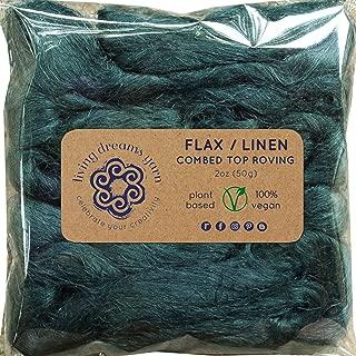 fibra natura flax yarn