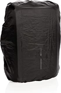 XD Design Raincover Bobby Bizz Anti-Theft Laptop Backpack & Briefcase (Unisex)