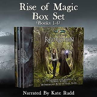 Rise of Magic Boxed Set One: A Kurtherian Gambit Series (The Rise of Magic Boxed Sets, Book 1)