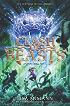 Going Wild #3: Clash of Beasts (English Edition)