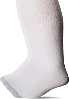 Men's FreshIQ Over The Calf Tube Socks (Pack of 12)