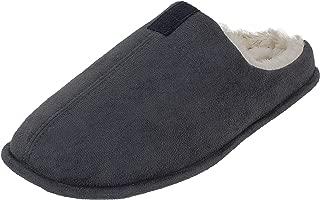 Classic Slip-on, Slip-Off Clog Slipper