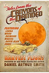 Tales from the Canyons of the Damned: No. 27 Kindle Edition