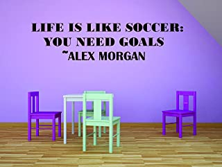 Best soccer is life quotes Reviews