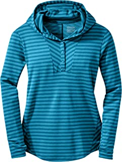 Outdoor Research Women's Keara Hooded Henley