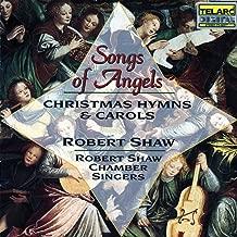 angels carol mp3