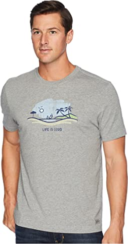 Beach Vista Crusher T-Shirt