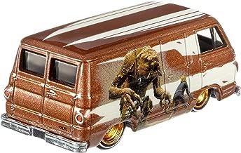 Hot Wheels Star Wars Ralph McQuarrie 66 Dodge A100 Vehicle