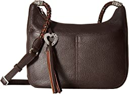 Brighton - Baby Barbados Crossbody Hobo