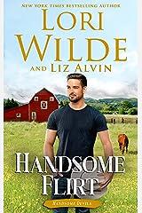 Handsome Flirt: A Western Romance (Handsome Devils Book 8) Kindle Edition