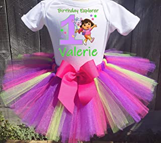 Best dora birthday outfit Reviews