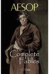 The Complete Fables Kindle Edition