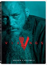 Vikings: Season 4 Vol 2 us