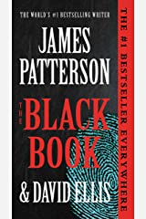 The Black Book (A Billy Harney Thriller 1) Kindle Edition