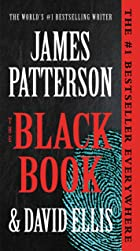 Cover image of The Black Book by James Patterson & David Ellis