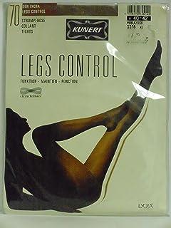 Kunert Legs Control 70 Stützstrumpfhose perle, 38-40