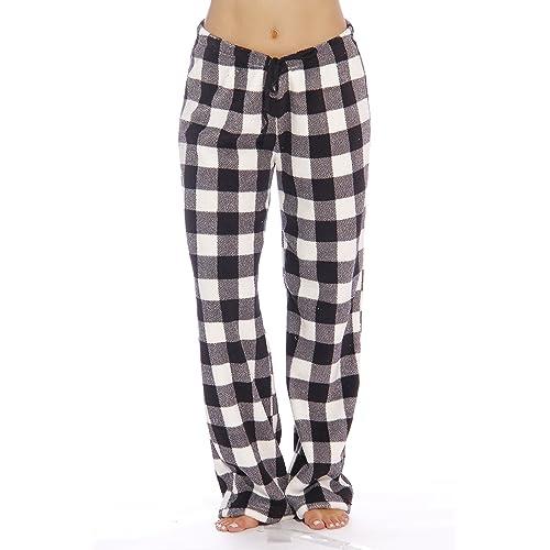 956772e38c Just Love Women s Plush Pajama Pants