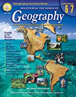 Mark Twain | Discovering the World of Geography Workbook | Grades 6–7, Printable
