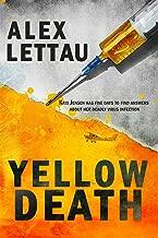 Yellow Death (Kris Jensen Book 1)