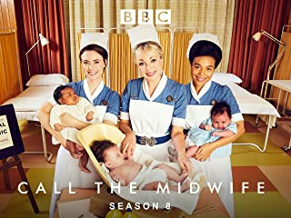 Call the Midwife, Season 8