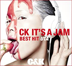 CK IT'S A JAM ~BEST HIT UTA~(通常盤)