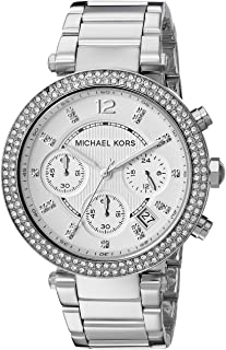 Michael Kors Parker Women's Chronograph Wrist Watch