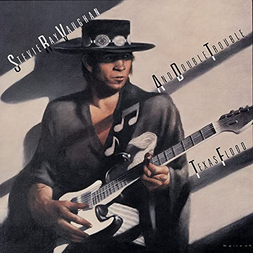Texas Flood by Stevie Ray Vaughan & Double Trouble on Amazon Music -  Amazon.co.uk