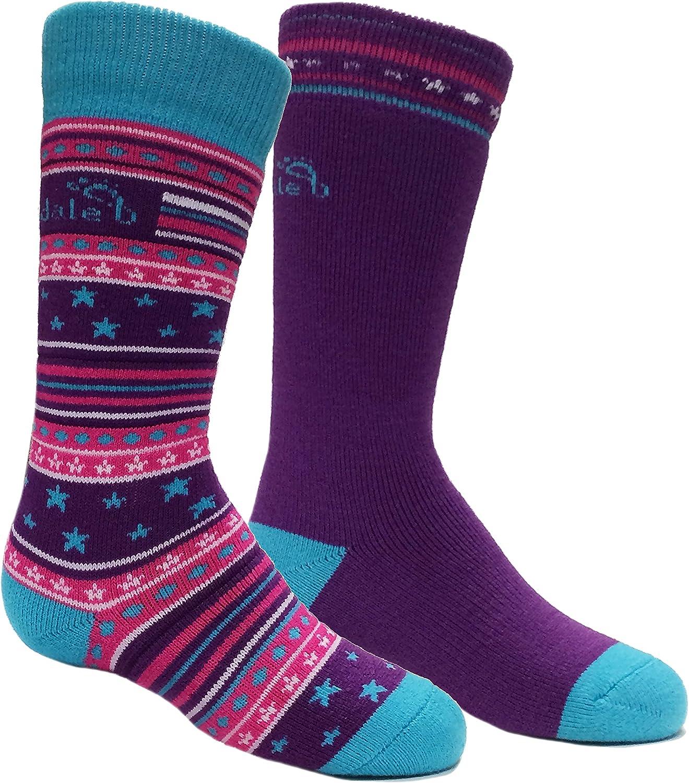 Bridgedale trend rank Kid's merino ski Pack Purchase Socks 2