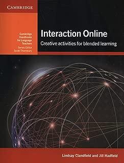 Interaction Online (Cambridge Handbooks for Language Teachers)