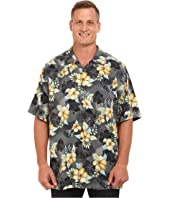 Tommy Bahama Big & Tall - Big & Tall Beach Front Hibiscus