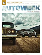 Autoweek Magazine May 6, 2019 | 2020 Jeep Gladiator