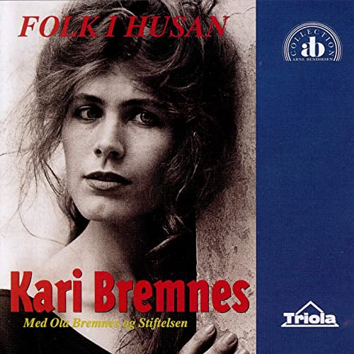 Folk I Husan By Kari Bremnes On Amazon Music Amazon Com