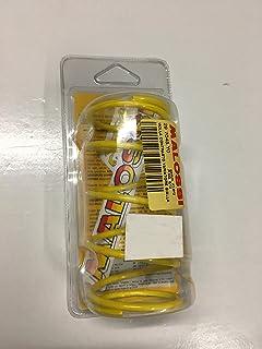 Muelle de contraste Malossi amarilla para corrector de par Original para motor Minarelli Yamaha Aerox Nitro