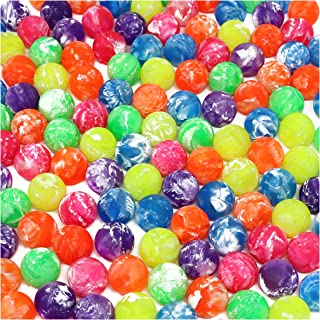 Best small rubber bouncy balls Reviews