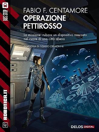 Operazione Pettirosso (Robotica.it)